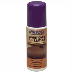 Maintenance Conditioner For Leather