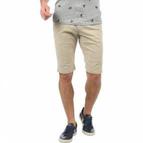 Tom Tailor Short 64047830910 Zandbruin