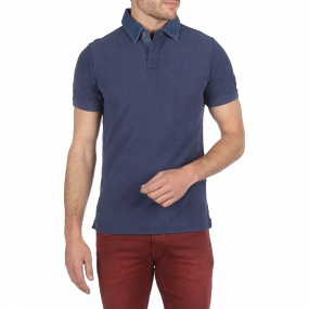 Tom Tailor Polo 15310630010 Donkerblauw