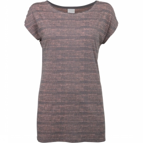 T-Shirt Jersey Aop With Braid
