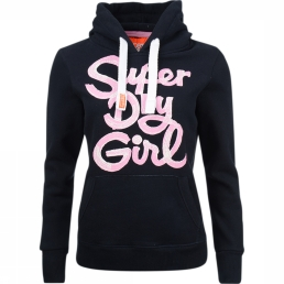 Trui Superdry Girl Entry Hood