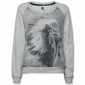 Pullover Feather