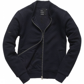 Blazer Micro Quilted Bomber