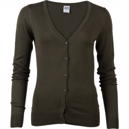 Cardigan Glory New Longsleeve V-Neck