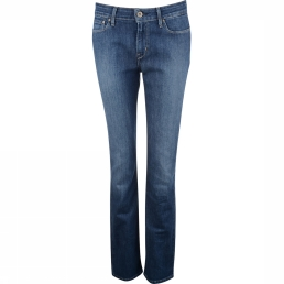 Jeans Demi Curve Straight