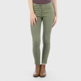 Trousers Color 5 Pocket