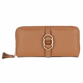 Wallet Sylvie Zip Around Purse