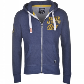 Cardigan Dry Atletic Dry State Zip