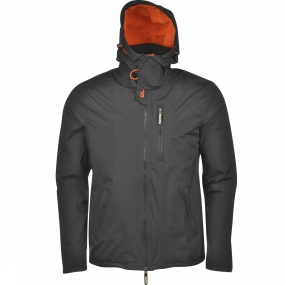 Jas ed Polar Wind Hiker