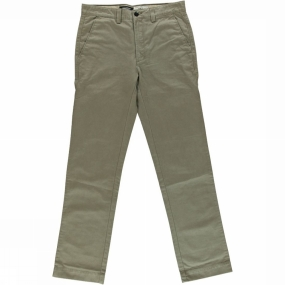 Trousers D1 Stretch Twill