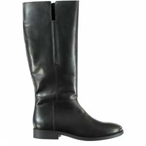 Boot kanika High Shafted Leather