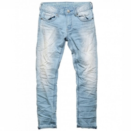 Jeans Blue Dan Slim Fit