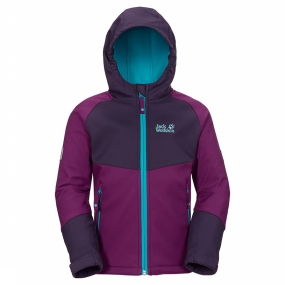 Softshell Cold Mountain