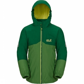 Jas Iceland 3in1