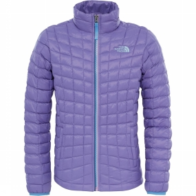 Jas G Thermoball Full Zip
