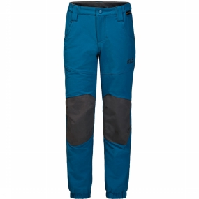 Trousers Rascal Winter
