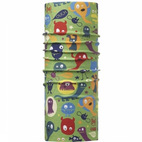 Buff High UV Protection Funny Monsters