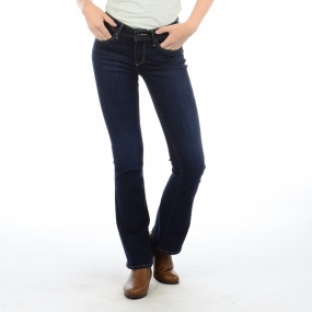 Jeans 715 Bootcut