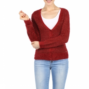 Cardigan Becky-L-15-A