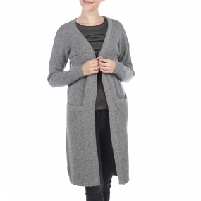 ICHI MERCI  Vest grey