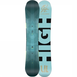 Snowboard High Life UL