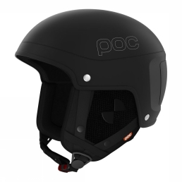 POC Skull Light 2.0 Uranium Black (59 - 62 cm)