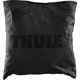 Thule Transport Box Lid Cover Size 3 (820/900 Size Boxes) - Zwart thumbnail