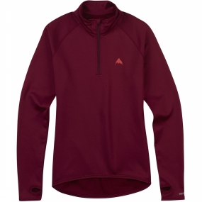 Fleece Expedition 1/4 Zip