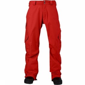 Ski Pants Cargo Mid Fit