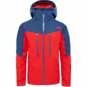 The North Face Jas Chakal voor heren - Jeansblauw