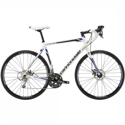 Racefiets Synapse Tiagra Disc