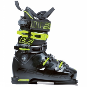 Fischer Skischoen Rc4 The Curv 120 Vacuum Full Fit - Zwart