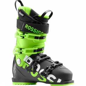 Rossignol Skischoen All Speed 100 - Zwart