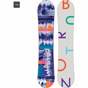 Snowboard Feather