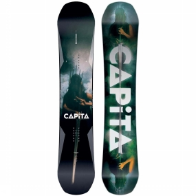 Capita Snowboard Defenders Of Awesome - Grijs
