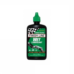 Oil Fin Wet Lube Country 120 Ml