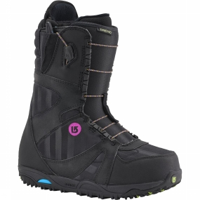 Snowboard Boot Emerald