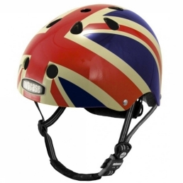 Bicycle Helmet Gen3 Union Jack