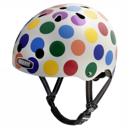 Bicycle Helmet Gen3 Dots