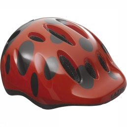 Helmet Max Lady Bug
