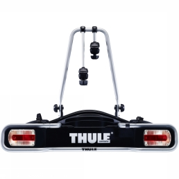 Bicycle Carrier Euroride 2 Bike 7 Pin