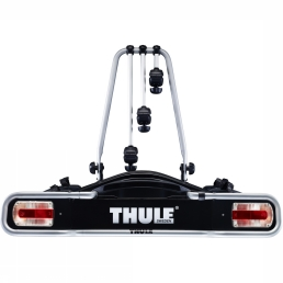 Bicycle Carrier Euroride 3 Bike 7 Pin
