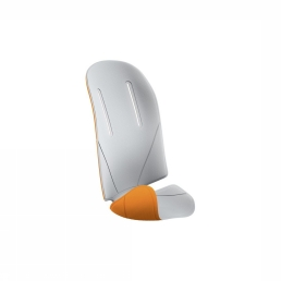 Thule RideAlong Padding Light Grey/Orange