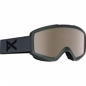 Ski Goggles Helix With Spare