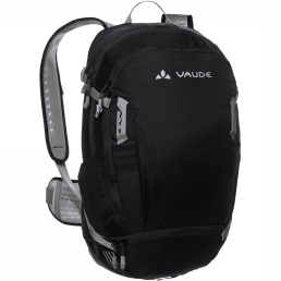 Vaude Bike Alpin 25+5 Black