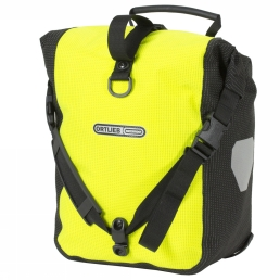 Bike Bag Front Front Roller High Visibility