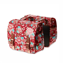 Bike Bag Back Bloom Double Bag 35L