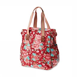 Bike Bag Back Bloom Shopper 20L