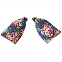ACCESSOIRES BASL BLOSSOM ROSES HAND WARMERS
