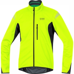Softshell Element Thermo